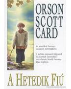 A hetedik fiú - Orson Scott Card