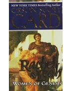 Women of Genesis – Rachel and Leah - Orson Scott Card