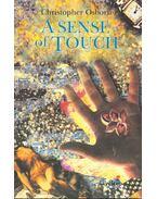 A Sense of Touch - OSBORN, CHRISTOPHER