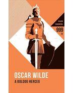 A boldog herceg - Oscar Wilde
