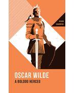 A boldog herceg - Helikon Zsebkönyvek 2. - Oscar Wilde
