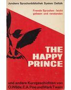 The Happy Prince - Oscar Wilde, Edgar Allan Poe, Mark Twain
