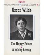 The Happy Prince / A boldog herceg - Oscar Wilde