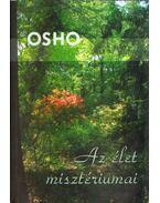 Az élet misztériumai - Osho