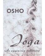 Jóga - Az egyéniség születése - Osho