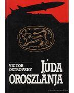 Júda oroszlánja - Ostrovsky, Victor