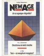New Age / Okkultizmus és keleti misztika / Taizé - az evangéliumi mozgalom? - Ouweneel, Willem  J., Gassmann, Lothar, Hitz, J.