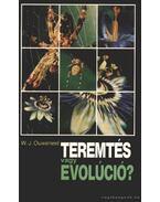 Teremtés vagy evolúció - Ouweneel, Willem  J.