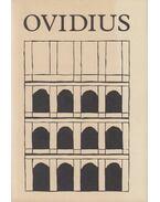 Átváltozások - Ovidius Naso, Publius
