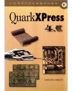 QuarkXPress 4.0 - Ozsváth Miklós