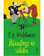 Blandings és vidéke - P. G. Wodehouse