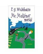 Mr. Mulliner meséi - P. G. Wodehouse