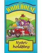 Nyári holdfény - P. G. Wodehouse