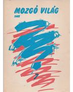 Mozgó Világ 1988/7. - P. Szűcs Julianna