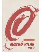 Mozgó világ 1989/5. - P. Szűcs Julianna