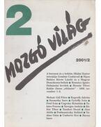 Mozgó Világ 2001/2 - P. Szűcs Julianna