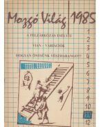 Mozgó vVág 1985/11 - P. Szűcs Julianna