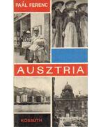 Ausztria - Paál Ferenc