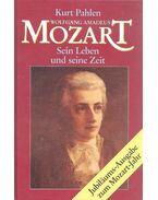 Wolfgang Amadeus Mozart - PAHLEN, KURT