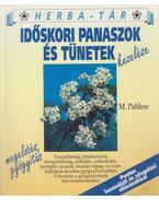 Időskori panaszok és tünetek - Pahlow, Mannfried