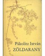 Zöldarany - Pákolitz István
