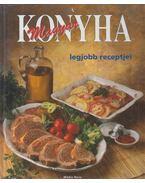 A Magyar Konyha legjobb receptjei - Pákozdi Judit, Hargitai György