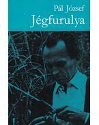 Jégfurulya - Pál József