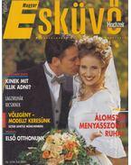 Magyar Esküvő 1996/2 - Palásti Andrea