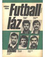 Futball-láz - Pálfalvi Gábor