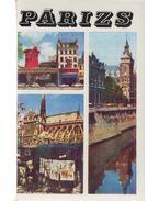 Párizs - Pálfy József