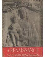 A renaissance Magyarországon - Pálinkás László