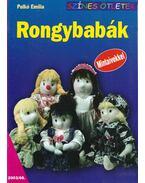 Rongybabák 2003/66. - Palkó Emília