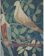 Ferenczy Noémi (dedikált) - Pálosi Judit
