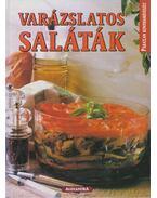 Varázslatos saláták - Pamela Clark