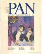 Pan - Zeitschrift für Kunst und Kultur 12/87