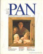 Pan - Zeitschrift für Kunst und Kultur 6/87
