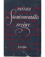 Szentimentális regény - Panova, Vera