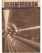 Idegenforgalom 1973. XII. évfolyam (teljes) - Pap Miklós