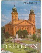 Debrecen - Papp Antal