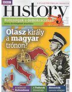 BBC History 2011. november - Papp Gábor