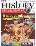 BBC History 2013. december - Papp Gábor
