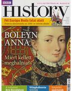 BBC History 2013. szeptember - Papp Gábor