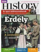 BBC History 2014. április - Papp Gábor