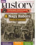 BBC History 2014. szeptember - Papp Gábor