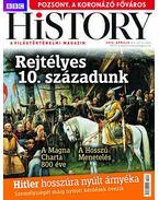 BBC History 2015. V. évfolyam 4. szám  Április - Papp Gábor