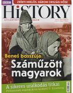 BBC History V. évfolyam 11. szám - 2015. November - Papp Gábor
