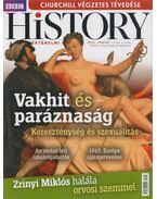 BBC History 2015. június - Papp Gábor
