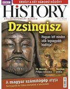 BBC History VI. évfolyam 5. szám - 2016. Május - Papp Gábor
