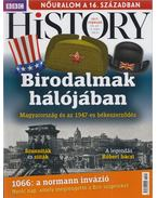 BBC History 2017. február - Papp Gábor