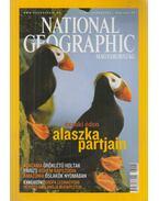 National Geographic Magyarország 2003. Augusztus 6.szám - Papp Gábor